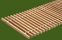 Деревянная решетка ТМ Конвектор