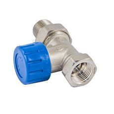 Термостатический клапан Schlosser